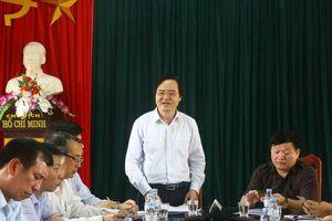 Vụ nữ sinh bị lột đồ, đánh hội đồng tại Hưng Yên: Xem xét cách chức toàn bộ Ban giám hiệu