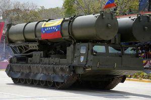 Nga yêu cầu Mỹ chấm dứt can dự vào Venezuela