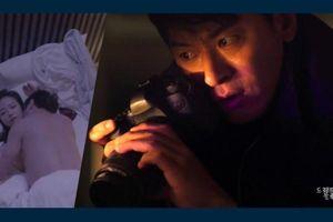 Bê bối sex, bài bạc của showbiz Hàn 'trần trụi' trên màn ảnh
