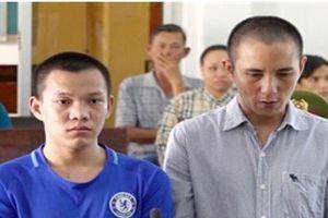 Hai 'yêu râu xanh' hiếp dâm bé gái 12 tuổi lãnh 24 năm tù