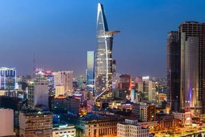Những thương hiệu ghi dấu ấn Việt Nam trên trường quốc tế