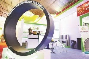 Nhựa Tiền Phong - Mở rộng sản xuất trong bối cảnh khó khăn