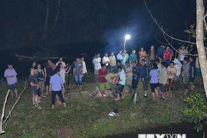 Điện Biên: Phát hiện một người đàn ông chết dưới sông Nậm Rốm