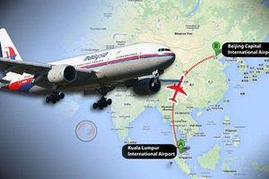 Hé lộ điều bất thường trong cuộc gọi cuối trước khi MH370 chìm vào màn bí ẩn