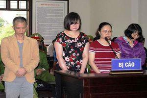 Nguyên nữ cán bộ Thanh tra tỉnh lừa 'chạy việc' lĩnh án 20 năm tù