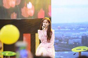 Hyomin tiết lộ kế hoạch trở lại Việt Nam vào tháng 5