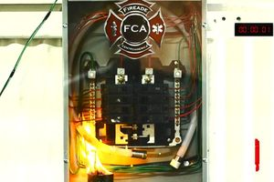 Công nghệ chữa cháy tự động bằng khí BlazeCut