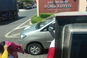 Nhiều bất cập tuyến xe buýt Tân Sơn Nhất - Bà Rịa - Vũng Tàu