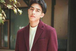 Tống Uy Long: Chàng soái ca trẻ tuổi vạn người mê