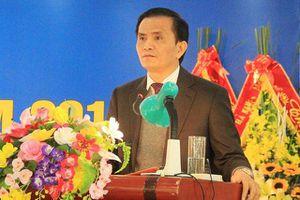 Cựu PCT Thanh Hóa 'nâng đỡ không trong sáng' hot girl Quỳnh Anh về lại Sở Xây dựng