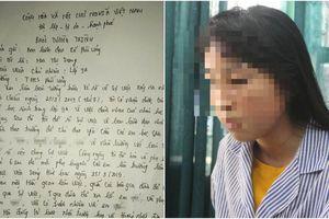 Bức xúc với bản tường trình của cô chủ nhiệm lớp nữ sinh bị lột đồ: 'Tôi có nhận được tin nhắn về việc đánh nhau, 5 gia đình đã xin lỗi em ấy'