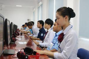 TP.HCM: 546 học sinh, sinh viên giỏi nghề thi tài