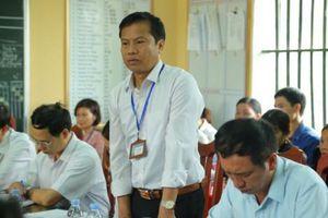 Vụ học sinh bị lột đồ, đánh hội đồng ở Hưng Yên: Chủ tịch tỉnh xem xét cách chức toàn bộ Ban giám hiệu