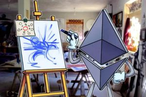 Giá tiền ảo hôm nay (31/3): Các nhà phát triển ngày càng 'kém mặn mà' với Ethereum