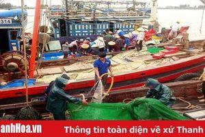 Phát triển thủy sản theo hướng bền vững