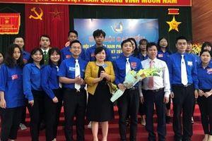 Đồng chí Hoàng Đức Lập được bầu làm Chủ tịch Hội LHTN phường Phú Thượng
