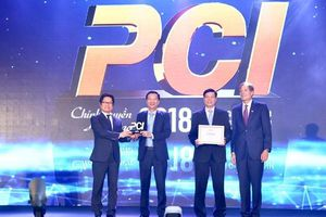 Quang Ninh tops provincial competitiveness index for two consecutive years