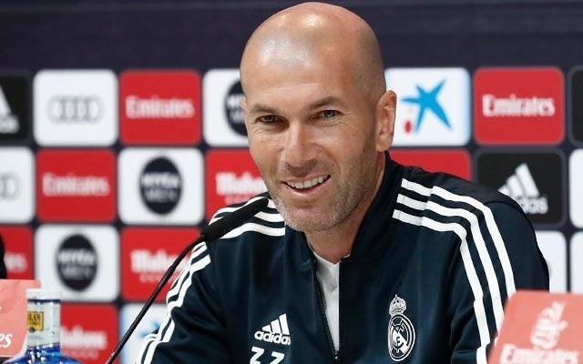 Real - Huesca: Zizou tuyên bố gieo sầu cho đội khách