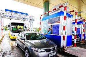 Công bố kết quả kiểm tra việc thu phí trạm BOT Ninh Lộc
