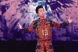 Ca sĩ Tùng Dương: Tôi rất may mắn khi 'tậu trâu' lại được cả 'nghé'