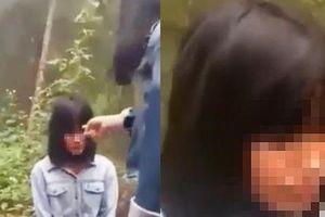 Nghệ An: Nhóm nữ sinh tát, bắt học sinh lớp 7 quỳ gối xin lỗi