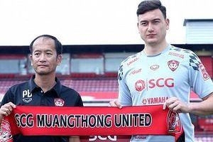 HLV Muangthong United từ chức, số phận Đặng Văn Lâm treo lơ lửng