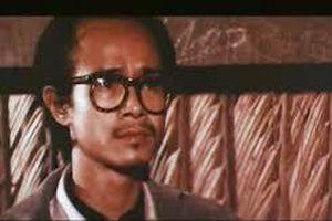 Nhìn lại vai diễn đầu tiên và duy nhất của nhạc sĩ Trịnh Công Sơn trên phim ảnh