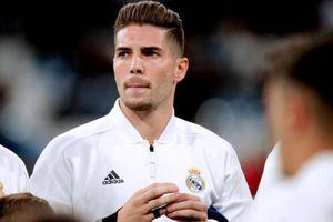Real thắng nhọc đội bét bảng trong ngày con trai Zidane bắt chính