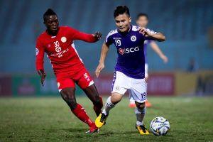Quang Hải, Đình Trọng nghỉ thi đấu sau vòng loại U23 châu Á