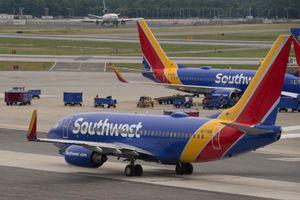 Một loạt hãng hàng không Mỹ gặp sự cố ở New York, Boston, Chicago