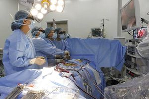 Phẫu thuật tim bằng công nghệ 3D: Những lợi ích vượt bậc