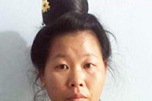 Bắt thêm vợ của kẻ chủ mưu trong vụ sát hại nữ sinh giao gà ở Điện Biên