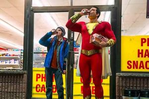 Ai là những nhân vật sẽ xuất hiện trong siêu phẩm 'SHAZAM!' của nhà DC?