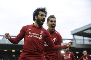 Jurgen Klopp: 'Liverpool đã giành chiến thắng xấu xí'