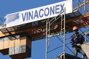 HĐQT bị tê liệt, cổ phiếu Vinaconex sẽ đi về đâu?