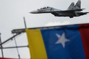 Vì sao hơn 100 quân Nga hiện diện ở Venezuela?