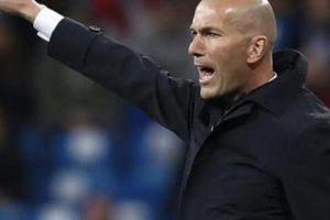 Con trai khiến Real Madrid suýt trả giá, HLV Zidane nói điều bất ngờ