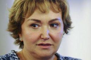 Người phụ nữ giàu bậc nhất Nga chết thảm vì tai nạn máy bay