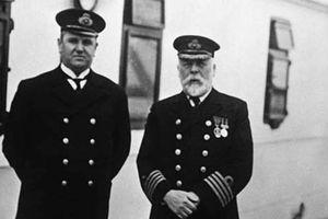 Hé lộ những bức ảnh chưa từng công bố của tàu Titanic