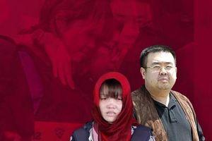 Diễn biến vụ án sát hại người được cho là Kim Jong-nam