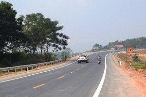 Nhà đầu tư đòi dừng tuyến đường Hòa Lạc - Hòa Bình để chờ thu phí