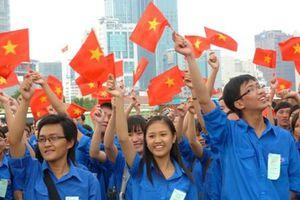 Chương trình đào tạo lãnh đạo trẻ: Truyền cảm hứng khởi nghiệp cho giới trẻ