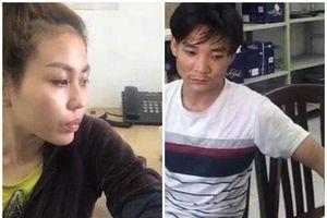 TP HCM: Cặp đôi nghiện ma túy dàn cảnh cướp xe máy của xe ôm