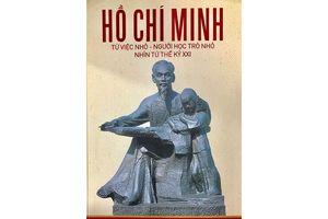 Ra mắt sách viết về Bác và sách tư liệu lịch sử nhân dịp 30.4