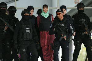 Luật sư nói Đoàn Thị Hương có thể được trả tự do ngày 4.5
