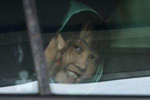 Bộ Ngoại giao lên tiếng về việc Đoàn Thị Hương bị tuyên 3 năm 4 tháng tù