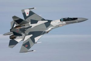 Nga muốn mua thêm dầu cọ để bán chiến đấu cơ cho Malaysia