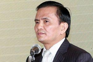 Ông Ngô Văn Tuấn trở lại làm Chánh văn phòng Sở Xây dựng Thanh Hóa