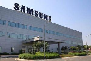 Tham gia chuỗi sản xuất của Samsung: Vẫn rất khó