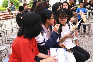 Học viện Báo chí và Tuyên truyền tuyển thẳng học sinh giỏi THPT